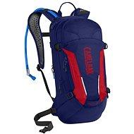 CamelBak MULE Pitch Blue/Racing Red - Športový batoh