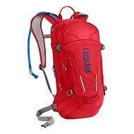 CamelBak MULE Racing Red/Pitch Blue - Športový batoh