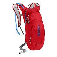 CamelBak Lobo Racing Red/Pitch Blue - Športový batoh