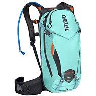 CamelBak KUDU Protector 10 Lake Blue/Laser Orange S/M - Športový batoh