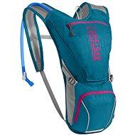 CamelBak Aurora Teal/Pink - Športový batoh