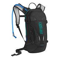 CamelBak LUXE Black/Columbia Jade - Cyklistický batoh