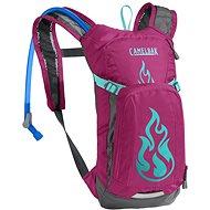 CamelBak Mini Mule Baton Rouge/Flames - Cyklistický batoh