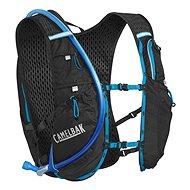 CamelBak Ultra 10 Vest Black/Atomic Blue - Športový batoh