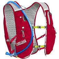 CamelBak Ultra 10 Vest Crimson Red/Lime Punch