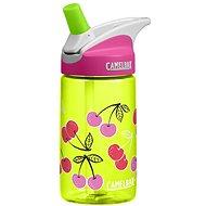 CamelBak eddy Kids 0,4 l Cherries - Fľaša na vodu
