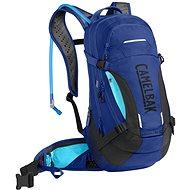 CamelBak MULE LR 15 Marine Blue/Lake Blue - Cyklistický batoh