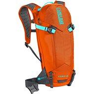 CAMELBAK TORO Protector 8 Red Orange/Charcoal - Cyklistický batoh