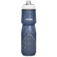 CAMELBAK Podium Chill 0,71 l Navy Perforated - Fľaša na vodu