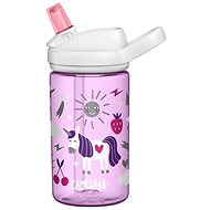 CAMELBAK Eddy+ Kids 0,4 l Unicorn Party - Fľaša na vodu