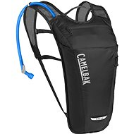Camelbak Rogue Light Black/Silver - Cyklistický batoh