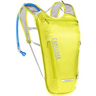 Camelbak Classic Light Safety Yellow/Silver - Cyklistický batoh