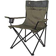 Coleman Standard Quad Chair (zelená) - Kreslo
