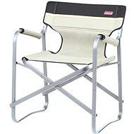 Coleman Deck Chair (khaki) - Kreslo