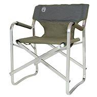 Coleman Deck Chair (zelená) - Kreslo