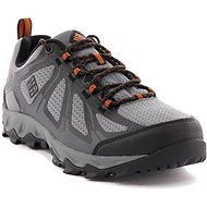 COLUMBIA PEAKFREAK XCRSN II XCEL, TI Grey Steel EU 43/280 mm - Outdoorové topánky