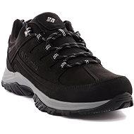 Columbia Terrebonne II Outdry, Black/Steam EU 44/290 mm - Outdoorové topánky
