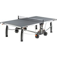 Cornilleau Performance 500M Crossover Outdoor sivý - Pingpongový stôl