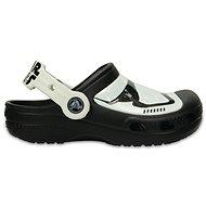 CC Stormtrooper Clog Kids Multi černá/bílá - Pantofle