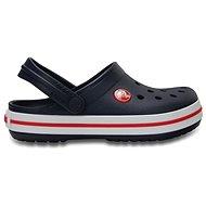 Crocband Clog Kids Navy/Red modrá/červená