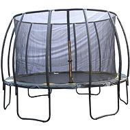 Crefit Premium 475 cm + ochranná sieť + rebrík - Trampolína