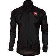 Castelli Squadra ER Jacket Black XL - Bunda