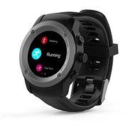 CUBE1 Sportwatch1 Tarnish Black - Smart hodinky