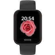 CUBE1 Smart band C68 Black - Smart hodinky