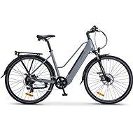 Cycleman GEB06 rear - Elektrobicykel