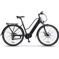 Cycleman GEB06 mid - Elektrobicykel