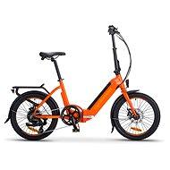 Cycleman FEB05 - Elektrobicykel