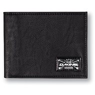 Dakine Riggs Coin Wallet Black - Peňaženka