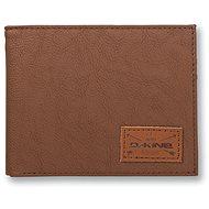 Dakine Riggs Coin Wallet Brown - Peňaženka