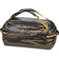Dakine Ranger Duffle 90 L Geen - Cestovná taška