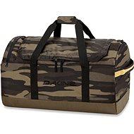 Dakine EQ Duffle 70 L Khaki - Cestovná taška