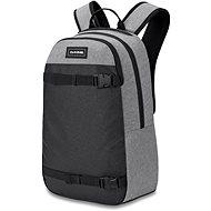 Dakine Urbn Mission Pack 22L Greyscale - Mestský batoh