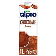 Alpro sójový nápoj s čokoládovou príchuťou 1 l - Rastlinný nápoj
