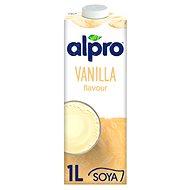 Alpro sójový nápoj s vanilkovou príchuťou 1 l - Rastlinný nápoj