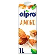Alpro mandľový nápoj 1 l - Rastlinný nápoj