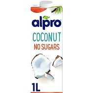 Alpro kokosový nápoj nesladený 1 l - Rastlinný nápoj