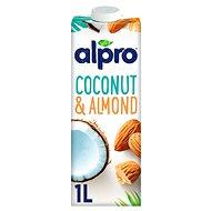 Alpro Coconut-Almond Drink, 1l - Herbal Drink