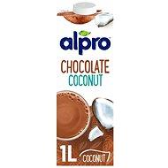 Alpro kokosový nápoj s čokoládovou príchuťou 1 l - Rastlinný nápoj