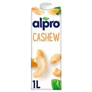 Alpro kešu nápoj 1 l - Rastlinný nápoj