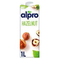 Alpro Hazelnut Drink, 1l - Herbal Drink