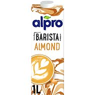 Alpro For Professional mandľový nápoj 1 l - Rastlinný nápoj