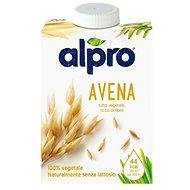 Rastlinný nápoj Alpro ovsený nápoj 8× 500 ml - Rostlinný nápoj