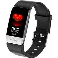 Crefit Smart Watch DBT-ET1 čierny - Fitness náramok