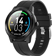 Smart Watch DBT-GSW10 čierne - Smart hodinky
