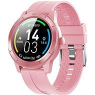 Smart Watch DBT-GSW10 ružové - Smart hodinky