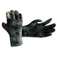 SoprasSub Camou Gloves - Neoprene Gloves